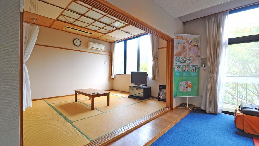 【館内施設】大浴場前の休憩スペース:ゆっくりとお寛ぎ頂けます。