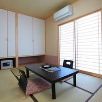 2012年リニューアル<別館2F 和室6畳>
