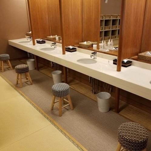 【渓谷大浴場IMG】 2017リニューアルOPEN