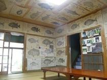 鈴豊 食堂