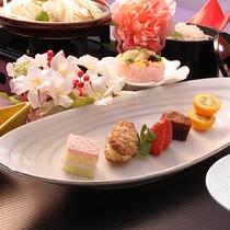 【女子会☆】和食会席料理(デザート)イメージ