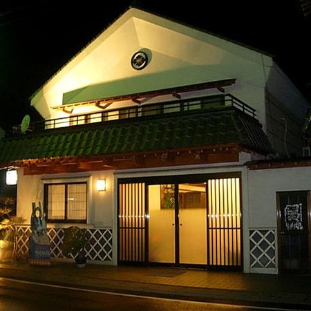 小鹿野温泉 香り豊かな花のおもてなし 須崎旅館