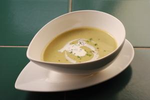 スープ1品