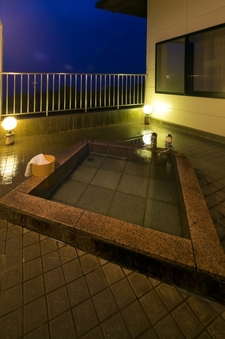 【露天風呂付和室】和室10畳+和室10畳