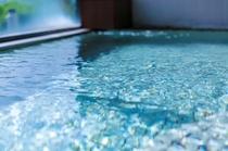 大浴場水面