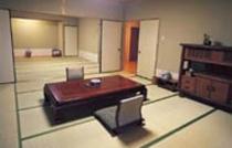 露付客室和室122*190