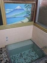 山仙 内風呂②
