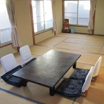 お部屋 【和室14畳】