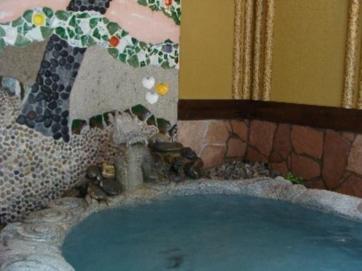 【直前割:素泊まり】直前予約でお得に日奈久の湯でリラックス♪♪お日にち限定特別素泊まりプラン!
