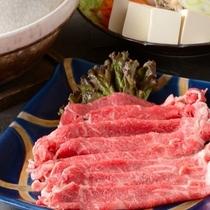 えひめ会席~春~県産牛