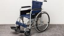 【貸出品】車椅子