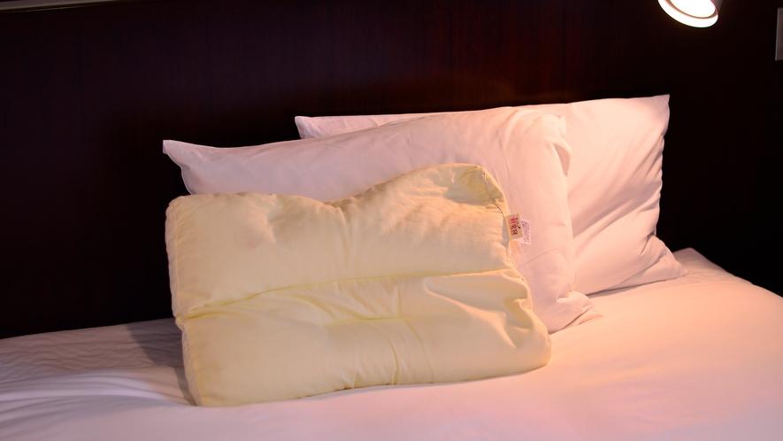 【貸出品】肩楽寝DX枕