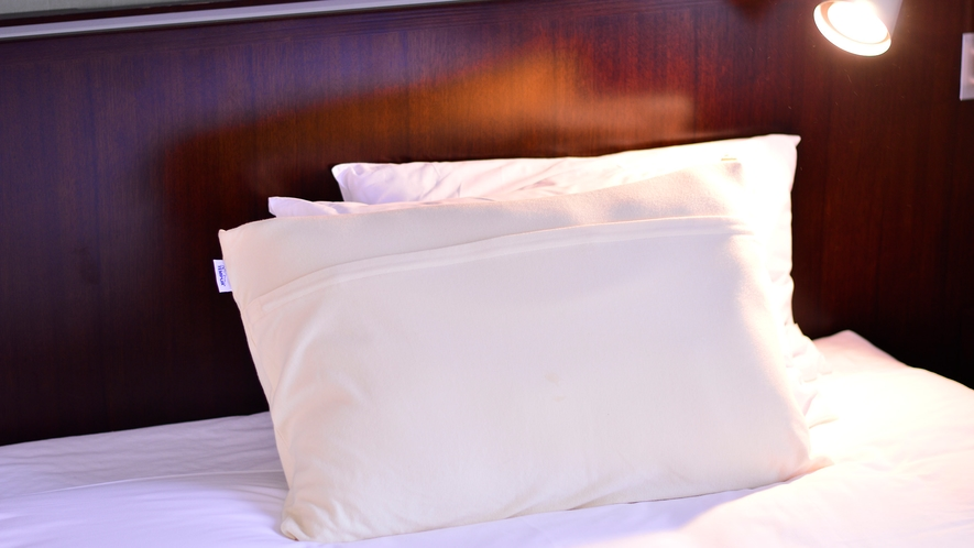 【貸出品】テンピュール枕