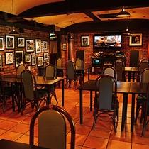 【その他】ジャズの流れる居酒屋「レンガ横丁」 飛騨牛料理や地酒もご用意