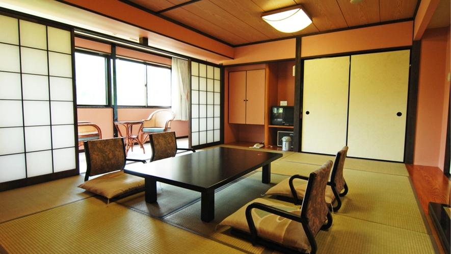 【部屋】新館和室山側01