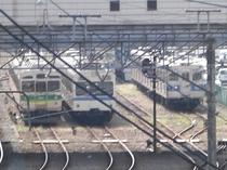 秩父線 電車