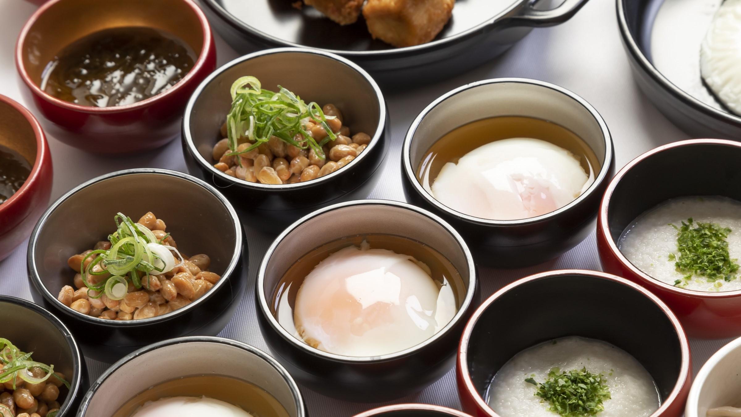 ■味めぐり小鉢横丁 (イメージ)■