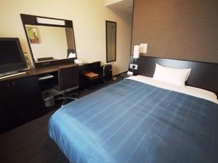 ◆コンフォートシングル◆上層階確約、上質な造りの客室でどうぞごゆっくり