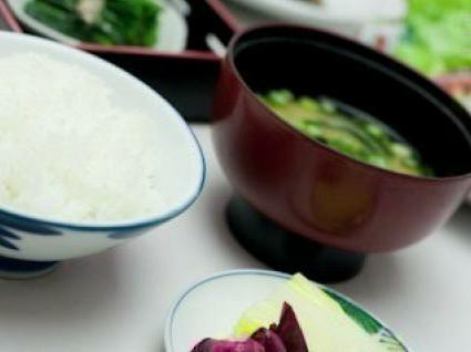 ◆〜朝食(和食イメージ)〜◆お米は道内産の自慢のお米をどうぞ!