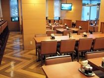 本館レストラン-④◆朝食バイキングメイン会場