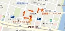 京橋通りパーキング