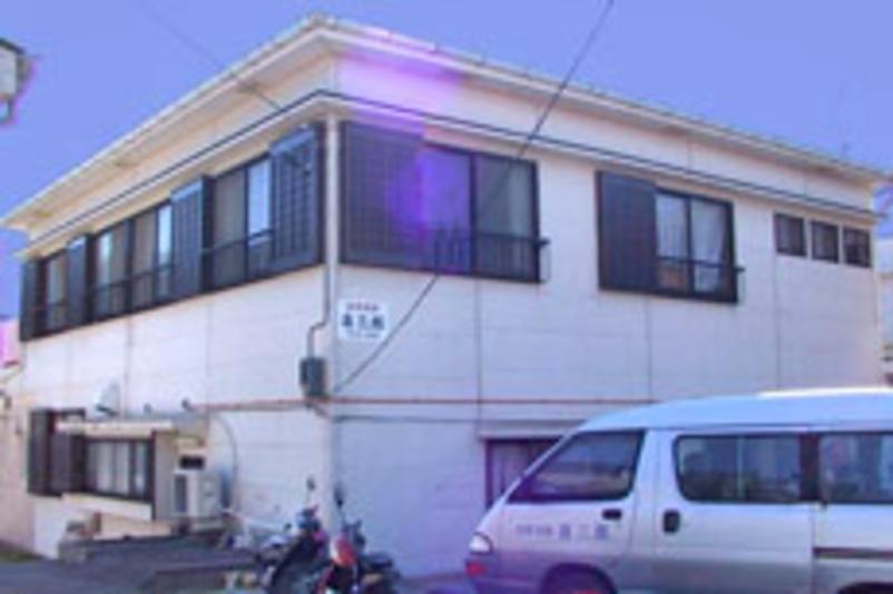 民宿 神津島