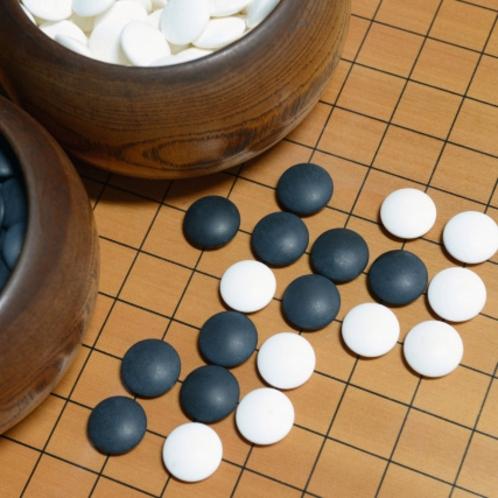 【無料貸出】囲碁・将棋・オセロ・トランプ