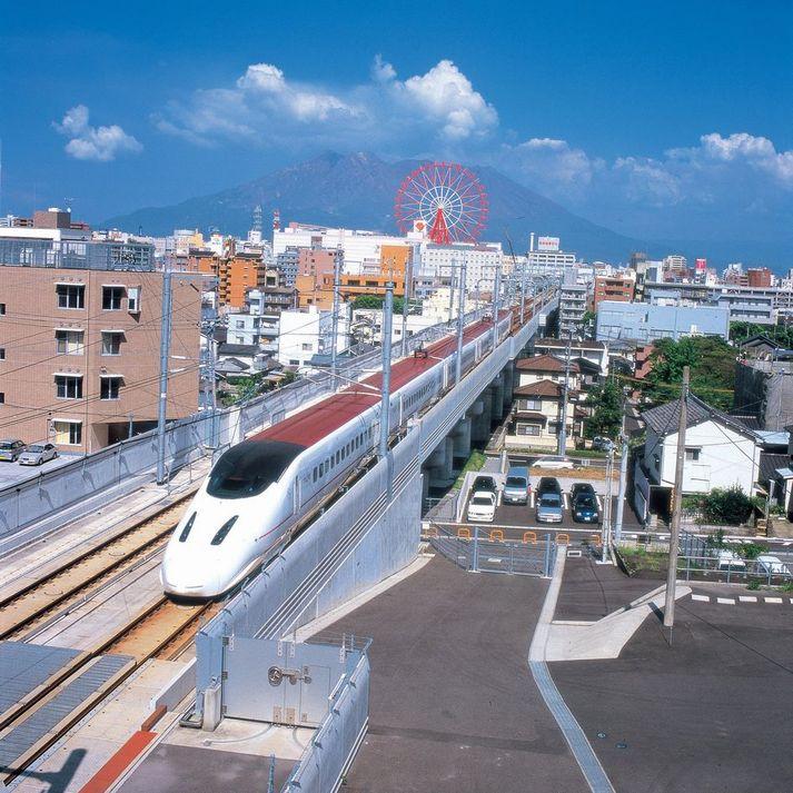 (社)鹿児島県観光連盟 撮影