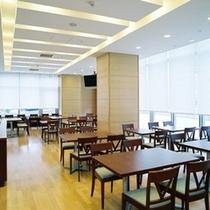 ◆【レストラン会場】1階レストラン会場『de corazon(デ コラソン)』
