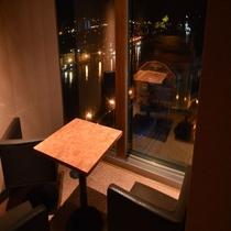 ◆【館内施設】『13階展望ラウンジ』