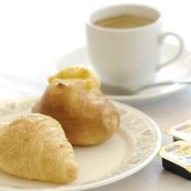 【焼きたてパン】毎朝ホテルスタッフが心を込めて焼き上げてます♪