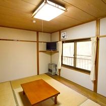9畳の和室のお部屋