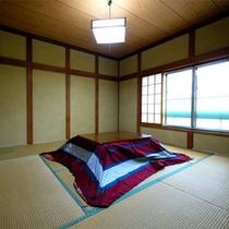 *客室例(旧館和室)
