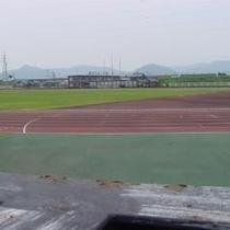 鯖江市陸上競技場