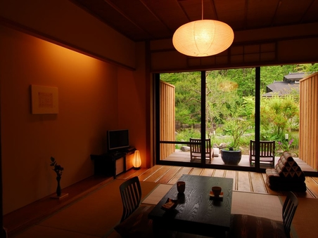 A Type  和室+サンルーム