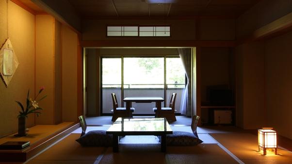 【翠】和室12畳+3畳次の間広縁付