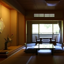 ■【翠midori】12+3畳特別和室