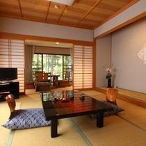 ■【琥珀kohaku】12畳+応接間特別和室