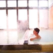 ■内湯と女性
