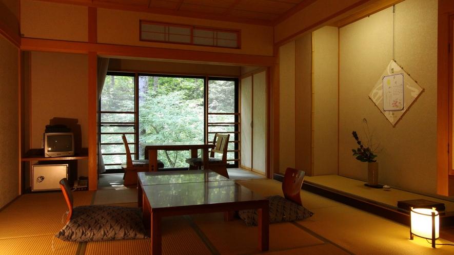 ・【萌黄moegi】新館和室10畳