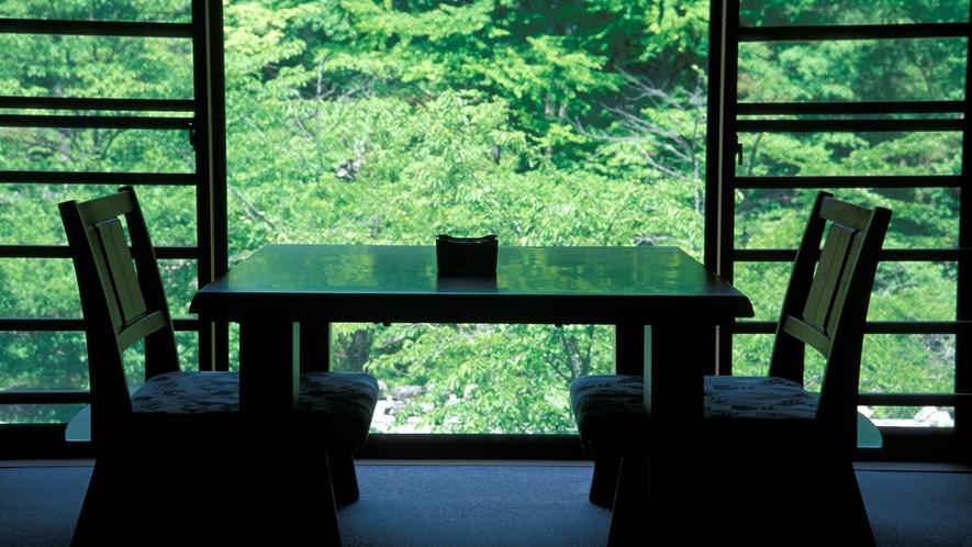 ・【翠midori】12+3畳特別和室