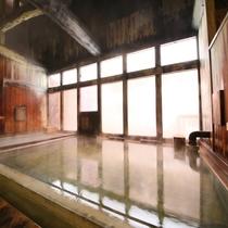 ■男女別大浴場