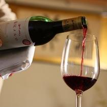 ■長野県産ワイン各種