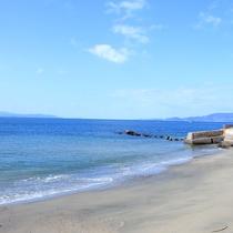 湯島の海♪♪