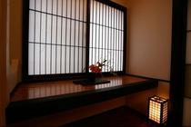 窓辺にそっと飾られた草花のように、お客様のお気持ちに寄り添うような心からのおもてなしをしております。