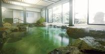 赤湯温泉は弱アルカリ塩泉質の美人湯として有名です。ツルッツルの湯上がりたまご肌を実感してみて下さい。