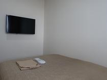シングルルーム TV