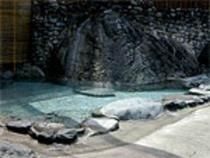 白馬八方温泉「おびなたの湯」