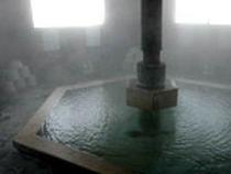 白馬八方温泉「第一郷の湯」
