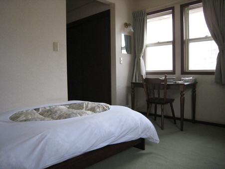 本館ビジネスタイプ バス、トイレ付ベッド又は和室